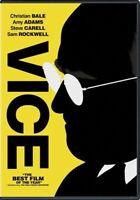 Vice (DVD,2018) (foxd2362321d)