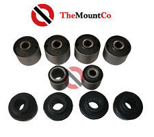 Front Suspension Arm Bush Kit (Rubber Replacement) to suits Nissan Patrol GQ/GU