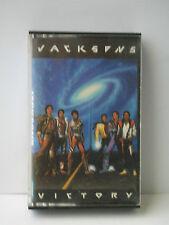 JACKSONS*: Victory [Mc-Netherlands-1984]