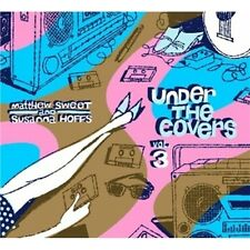 Matthew Sweet & Susanna Hoffs Under The Covers Vol.3 CD NEW SEALED 2013