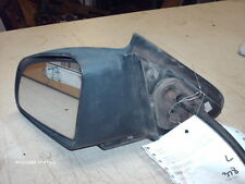 1993 Tempo (2 Door) DRIVER'S Black Powered Side View Mirror SEE CONDITION