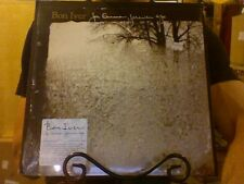 Bon Iver For Emma, Forever Ago LP sealed vinyl