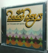 The Beach Boys - 50 Years of Hits / That's Why God Made The Radio 2 Cd's -f