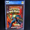 MARVEL SUPER-HEROES #13 💥 CGC 6.0 💥 1ST APP CAROL DANVERS! 2ND CAPTAIN MARVEL!
