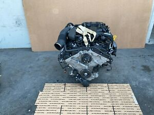 HYUNDAI GENESIS SEDAN 2015-2016 OEM ENGINE WITH HARNESS RWD 3.8L (TESTED). 88K