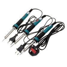 30W Adjustable Electric Temperature Gun Welding Soldering Iron Solder Tool
