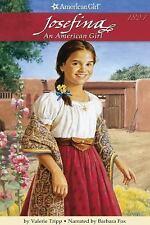 Josefina 6 American Tale Stories [An American Girl, Josefina]  - Audiobook
