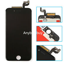 For iPhone 6S 4.7'' Touch Screen Digitizer LCD Assembly Black Replacement