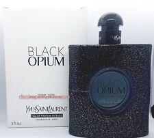 BLACK OPIUM INTENSE YVES SAINT LAURENT 90ML EDP TESTER NEW IN BOX.