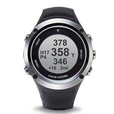 Nuevo 2021 Voice Caddie G2 golf híbrido GPS Reloj inteligente con pendiente $250 venta al por menor!