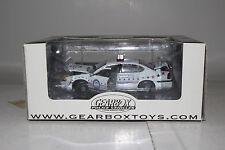 GEARBOX POLICE VEHICLES, ILLINOIS TRAFFIC SAFETY CHALLENGE CRUISER, 1:43, NIB
