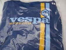 UNISEX VESPA MOTORSCOOTER HOODY size xs/s/m RETRO MOD SKIN SIXTIES lambretta