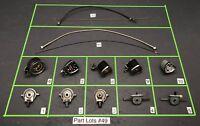 """Vintage Bike Bicycle Speedometer Part lots Schwinn Huret Dorcy Capri 26"""" 27"""" OEM"""