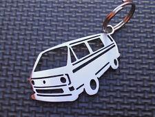 VW VANAGON T3 keyring TRANSPORTER WESTFALIA SYNCRO CAMPER BUS 1:43 T25 keychain