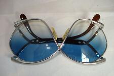 Christian DIOR LUNETTES Design Occhiali Da Sole Sunglasses 70er/80er ANNI VINTAGE