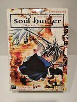Soul Hunter - L'intégrale en coffret DVD Manga - VOSTFR Zone 2 - Très bon état