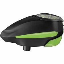 GI Sportz LVL Loader / Hopper - Black / Green - Paintball