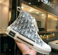 General Men's and Womens fashion high-quality new canvas designer sneakers tren