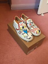 Christian Louboutin Sneakers, Size 37