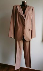 🌟MARINA RINALDI Blazer+Trousers WOOL   PLUS size 25- W16USA_54IT_46D_ 50FR_20UK