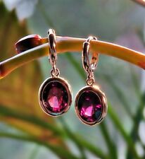 Markenlose Mode-Ohrschmuck aus Edelstahl mit Kristall für Damen
