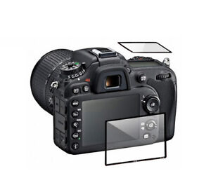 FOTGA D7000 0,5mm Screen Protector Glass Film For LCD Display Nikon