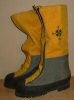 ONE SPORT MOUNTAINEERING BOOTS MADE IN Italy ICE CLIMB us 14 eu 13