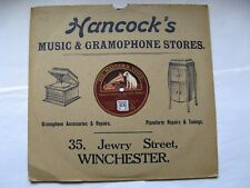 """JACK SMITH """"There's Always A Way Into Trouble""""December 1927, 78 rpm, Excellent"""