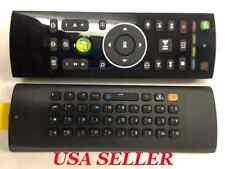 Genuine Acer Remote Control KWR113201/01B w/ Windows Media Center & Keyboard
