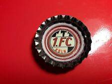 F.C.KOLN COLONIA GADGET HAND MADE CUP CROWN WITH MAGNET STEMMA BADGE VINTAGE
