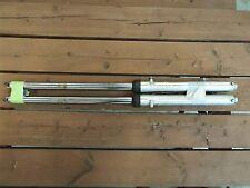 Honda XL185S Fork Tubes Legs Front Shocks