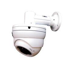 1000TVL SECURITY CAMERA 2.8-12mm DOME CCTV OUTDOOR IR WDR SONY 1.4MP CMOS Mount
