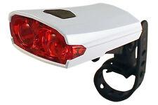 Union-LED Luce posteriore ciclo super luminosi, Ricarica USB, la durata della batteria 4 H