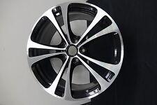 """Aston Martin V12 Vantage 10 habló 19"""" negro brillante, rueda de diamante convertido (restaurada)"""