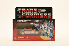 HASBRO G1 transformers Mirage figure REISSUE BRAND NEW IN BOX Gift