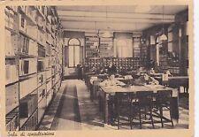 # PISA: R. BIBLIOTECA UNIVERSITARIA - sala di consultazione
