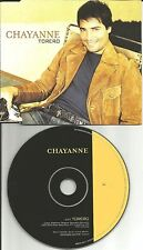 CHAYANNE Torero Made in EUROPE PROMO DJ CD Single 2002 USA Seller MINT