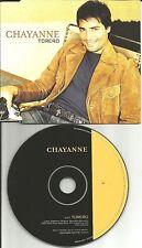 CHAYANNE Torero Made in EUROPE PROMO DJ CD Single 2002 USA Seller MINT