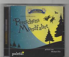 Peterchens Mondfahrt Gerdt von Bassewitz,  Michael Fitz CD Weihnachten NEU