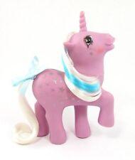 Vintage G1 Twice as Fancy Pony My Little Pony ~✦ Milky Way ✦~ Beautiful!
