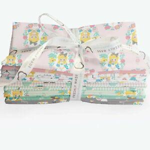 Disney Alice in Wonderland 2 10 Fat Quarter Bundle by Camelot 85020205FQB