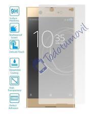 Protector de pantalla cristal templado vidrio 9h para Sony Xperia Xa1 Ultra 6.0
