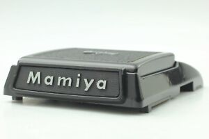 [N MINT] MAMIYA Waist Level Finder for M645 1000S From JAPAN
