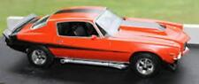 BALDWIN Motion Camaro Phase II 454 1/43rd Scale Slot Car Decals