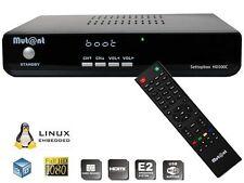 Mut@nt HD500C Linux E2 Kabel Receiver DVB-C zum Top Preis / Leistung
