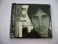 IZZY STRADLIN - ON DOWN THE ROAD - CD JAPAN PRESS LIKE NEW 2002 - GUNS'N'ROSES