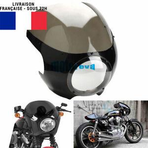 Pare-brise déflecteur carénage de phare Harley Sportster 883 1200 XL Dyna