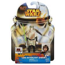 2015 Star Wars Saga Legends SL25 Luke Skywalker (Endor) International