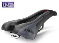 Sella SMP 4BIKE EXTRA antiprostata uomo per corsa e MTB sellino bicicletta bici