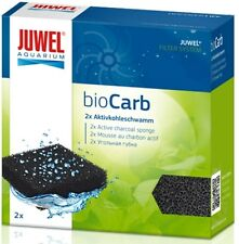 Juwel Compact Carbon Pads Genuine Product Pack of 2 X6